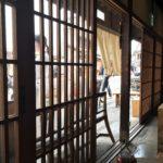 倉敷の古民家カフェ
