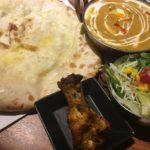 福山の絶品インド料理屋さん