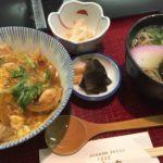 福山の蕎麦屋さん